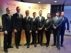 DSE Managing Boardin henkilöt