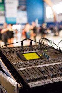 DJ laitteet